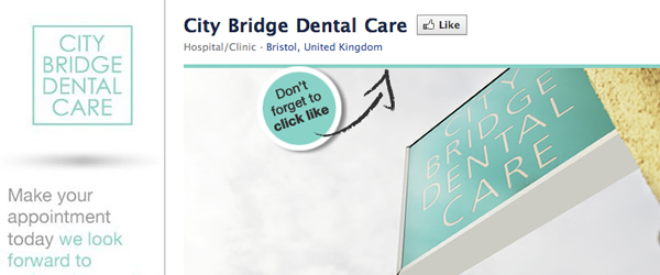 City Bridge Dental Care, Bristol