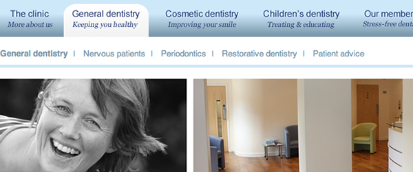 Essex Dental Clinic